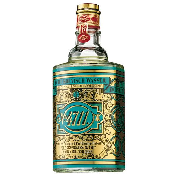 Image of 4711 Acqua di Colonia - Eau de Cologne 400 ml 4011700740048