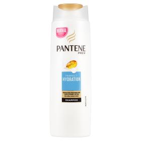 Image of Pantene Perfect Hydration - Shampoo 250 ml 4084500403055