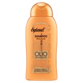 Image of Splend´or Olio Splendente Shampoo Illuminante 300 ml 8003510026760