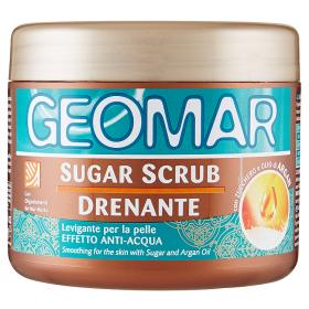 Image of Geomar Sugar Scrub Drenante 600 g 8003510027699
