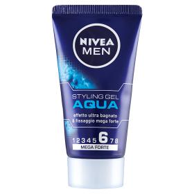 Image of Nivea Men Styling Gel Aqua 30 ml 42288817