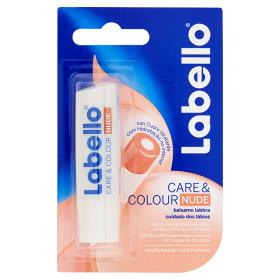 Image of Labello Care & Colour Nude - Balsamo Labbra 4005900191748