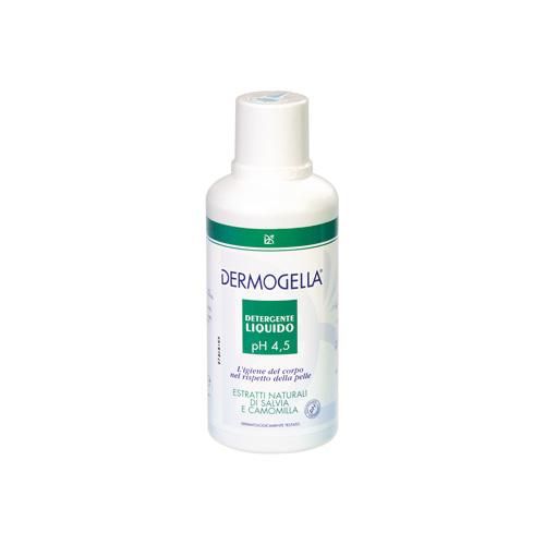 Image of Dermogella Detergente Liquido 250 ml 8002098010253
