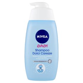 Image of Nivea Baby Shampoo Dolci Carezze 500 ml 4005900271501