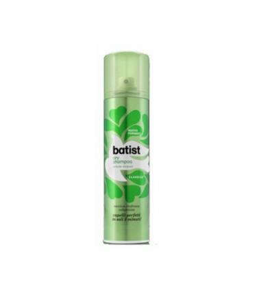Image of Batist Dry Shampoo senza acqua Classico - Shampoo Secco 75 ml 8004395155811