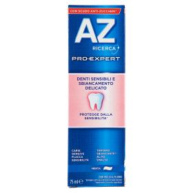Image of Az Dentifricio Pro-Expert Denti Sensibili e Sbiancamento Delicato 75 ml 4015400885948