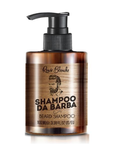 Image of Renée Blanche Renée Blanche - Shampoo da Barba 100 ml 8006569147813