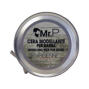 Image of Parisienne Mr.P Cera Modellante per Barba 50 ml 80311331