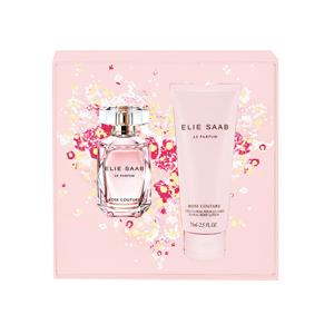 Image of Elie Saab Cofanetto Elie Saab Rose Couture - Eau de Toilette 30 ml + Body Lotion 75 ml