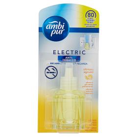 Image of Ambi Pur Ricarica Anti-Tabacco - Deodorante per Ambiente 8001090256058