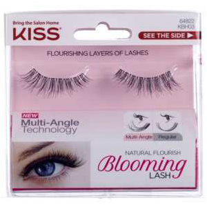 Image of Kiss Blooming Lash - Ciglia Finte KBH03C Lily 0731509659207