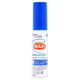 Image of Autan Spray Dopo Puntura 25 Ml 5000204647006