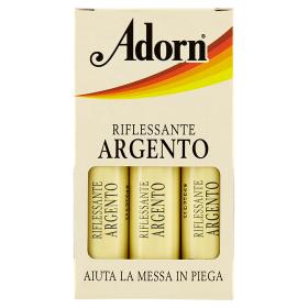 Image of Adorn Riflessante Argento 3 x 20 ml 8009180190077