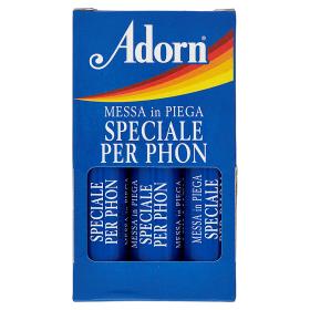Image of Adorn Messa in Piega Speciale per Phon 3 x 15 ml 8009180190237