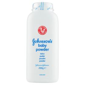 Image of Johnson's Baby Talco 200 g 3574660026788