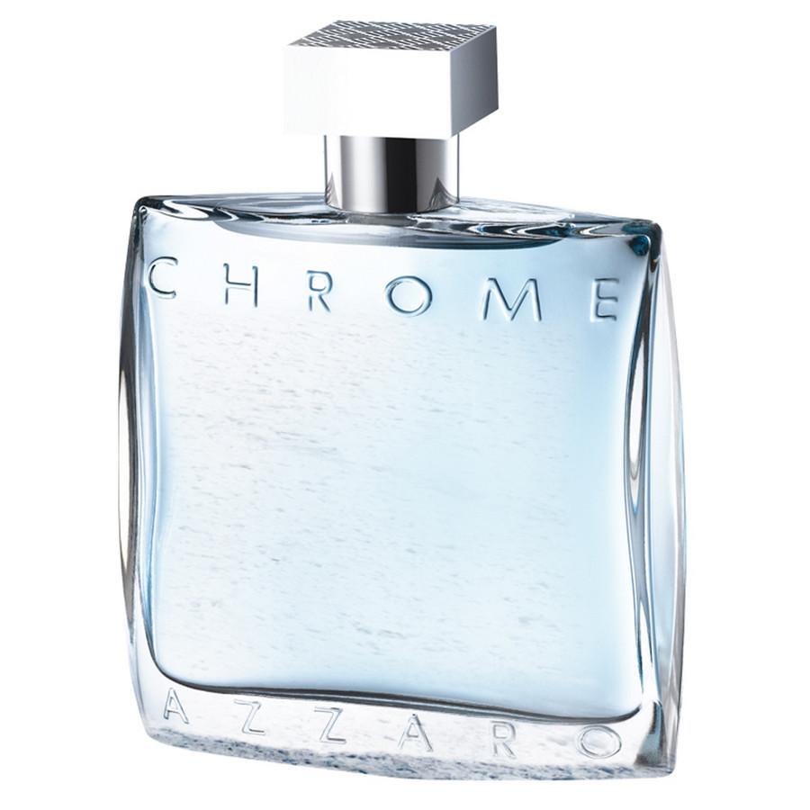 Image of Azzaro Chrome - Eau de Toilette 50 ml 3351500949618