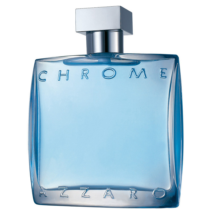 Image of Azzaro Chrome - After Shave Lotion 100 ml 3351500920105