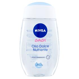 Image of Nivea Baby Baby Olio Dolce Nutriente 200 ml 4005900805836