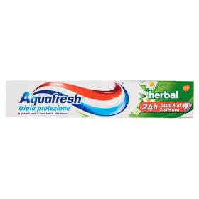 Image of Aquafresh Dentifricio Tripla Protezione Herbal 75 ml 8016825932541