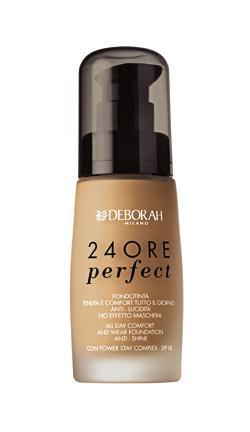 Image of Deborah 24 ORE Fondotinta Perfect 2 8009518112726