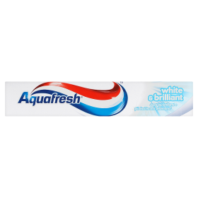 Image of Aquafresh Dentifricio White & Brilliant 75ml 8016825938703