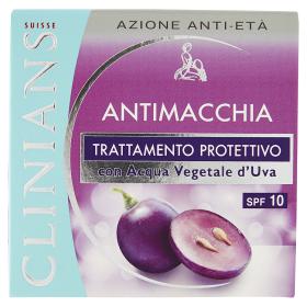 Image of Clinians Antimacchia Trattamento Protettivo con Acqua Vegetale d'Uva SPF10 50 ml 8003510008094
