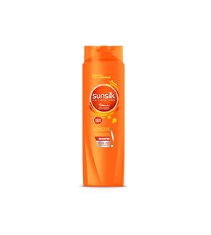 Image of Sunsilk Ricostruzione Intensiva - Shampoo 250 ml 8717644490525