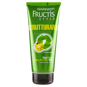 Image of Fructis Style Strutturante Gel Extra Forte 04 200 ml 3600540582447