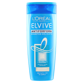 Image of Elvive Antiforfora Shampoo Delicato 250 ml 8024417112691