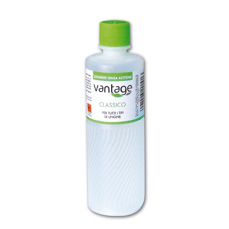 Image of Vantage Solvente Levasmalto Classico 125 ml 8008423201013