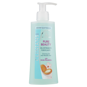 Image of Clinians Pure Beauty Gel Detergente Purificante 150 ml 8003510007882