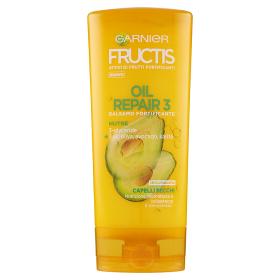 Image of Fructis Oil Repair 3 - Balsamo per Capelli Secchi 200 ml 3600540466389