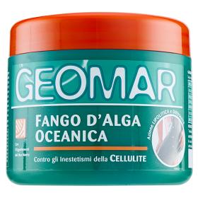 Image of Geomar Fango D'Alga Oceanica Anticellulite 650 gr 8003510014316