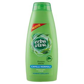 Image of Erbaviva Shampoo Delicato Capelli Normali 500 ml 8009180104807