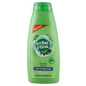 Image of Erbaviva Shampoo Delicato Antiforfora 500 ml 8009180107075