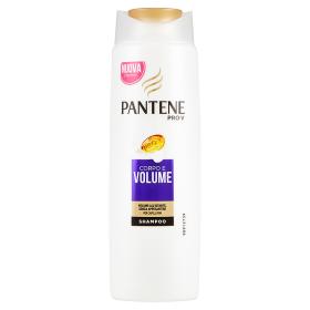 Image of Pantene Corpo&Volume - Shampoo 250 ml 5410076457397