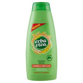 Image of Erbaviva Shampoo Delicato Capelli Secchi 500 ml 8004395107346