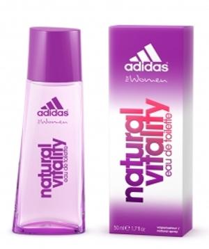 Image of Adidas Natural Vitality - Eau de Toilette 50 ml 3661163403601