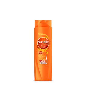 Image of Sunsilk Ricostruzione Intensiva 2in1 - Shampoo & Balsamo 250 ml 8718114470504