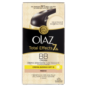olaz total effects 7 in one bb cream. Black Bedroom Furniture Sets. Home Design Ideas