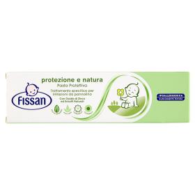 Image of Fissan Pasta Protettiva Protezione e Natura 75 ml 8004020203962