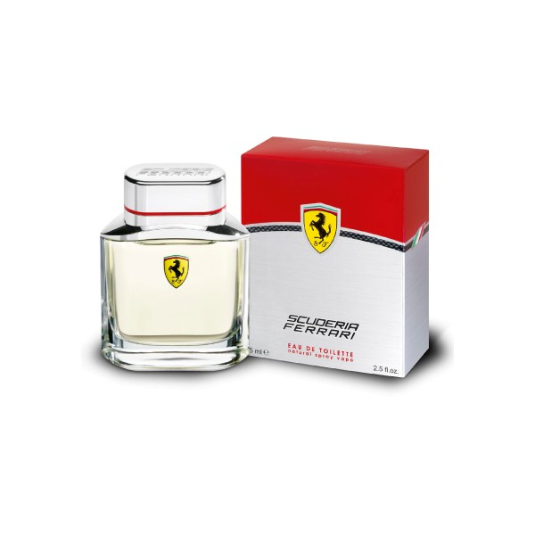 Image of Scuderia - Eau de Toilette 40 ml