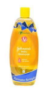 Image of Johnson's Baby Shampoo Bipacco 750 ml + 750 ml 3574660668322