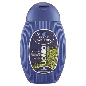 Image of Felce Azzurra Doccia Shampoo Uomo Dynamic 250 ml 8001280023231