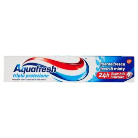 Image of Aquafresh Tripla Protezione Menta Fresca 75 ml 8016825926687