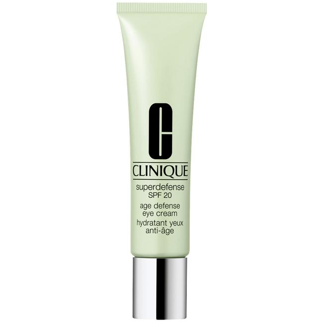 Image of Clinique Superdefense SPF 20 Age Defense Eye Cream - Trattamento Occhi 15 ml 0020714528508