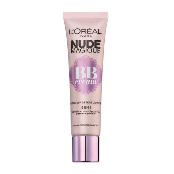 Image of L´Oréal Paris Nude Magique BB Cream Medium 3600522082217