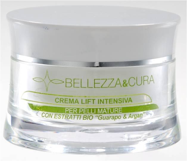 Image of Bellezza&Cura Bellezza&Cura Crema Viso Lift Intensiva Pelli Mature 50 ml 8051566425020