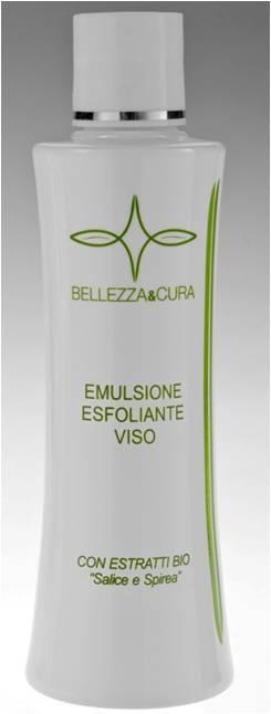 Image of Bellezza&Cura Bellezza&Cura Esfoliante viso Tutti i Tipi di Pelle 200 ml 8051566425099