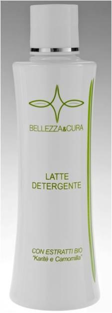 Image of Bellezza&Cura Bellezza&Cura Latte DetergenteTutti i Tipi di Pelle 200 ml 8051566425075